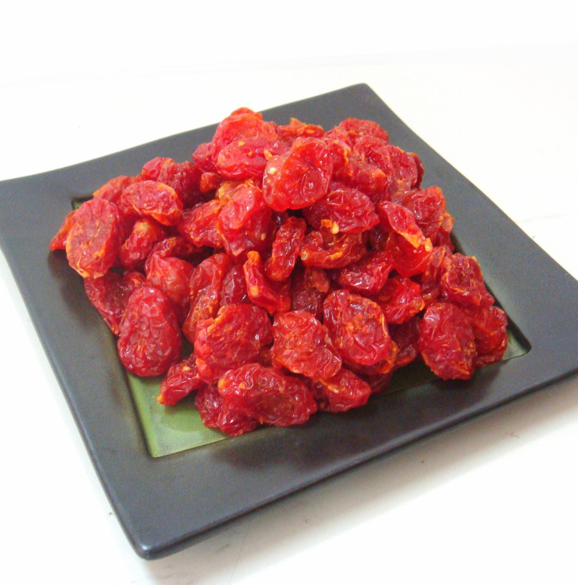 《御欣坊高纖美食》蕃茄葡萄乾600g(是蕃茄乾喔^.^因這品種吃起來有淡淡的葡萄味)