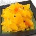 ◎御欣坊◎高纖美食~百香木瓜450g ~夠脆,夠入味!
