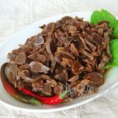 《御欣坊滷味》蔗燻雞胗(小辣)(300g精緻小包)